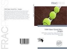1999 Faber Grand Prix – Singles kitap kapağı