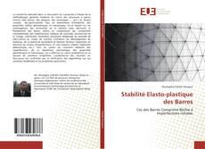 Обложка Stabilité Elasto-plastique des Barres