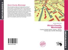 Alcorn County, Mississippi的封面