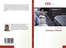Обложка Suicides à Genève