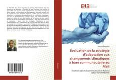 Évaluation de la stratégie d'adaptation aux changements climatiques à base communautaire au Mali的封面