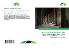 Buchcover von Marcus Scribonius Libo