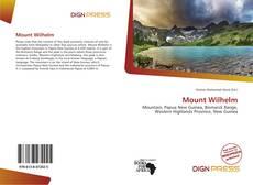 Portada del libro de Mount Wilhelm