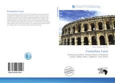 Bookcover of Cornelius Laco