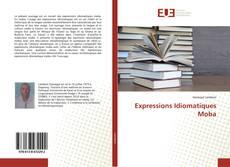 Buchcover von Expressions Idiomatiques Moba