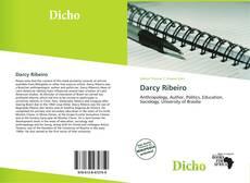 Bookcover of Darcy Ribeiro