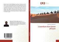 Bookcover of L'aventure d'un jeune africain