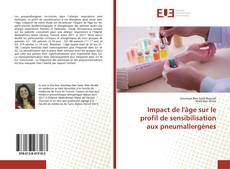 Bookcover of Impact de l'âge sur le profil de sensibilisation aux pneumallergènes