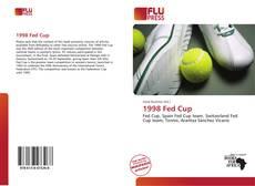 Copertina di 1998 Fed Cup