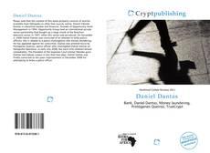 Buchcover von Daniel Dantas