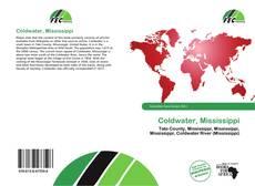 Capa do livro de Coldwater, Mississippi