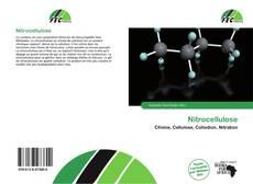 Nitrocellulose的封面