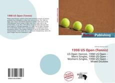 Capa do livro de 1998 US Open (Tennis)