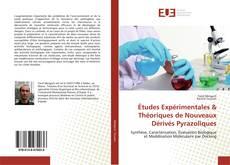 Bookcover of Études Expérimentales & Théoriques de Nouveaux Dérivés Pyrazoliques