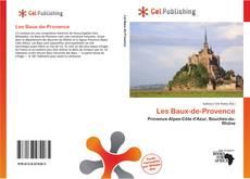 Les Baux-de-Provence kitap kapağı