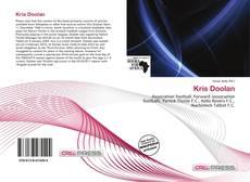 Buchcover von Kris Doolan