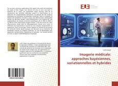 Обложка Imagerie médicale: approches bayésiennes, variationnelles et hybrides