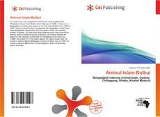 Aminul Islam Bulbul的封面