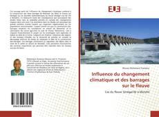 Borítókép a  Influence du changement climatique et des barrages sur le fleuve - hoz