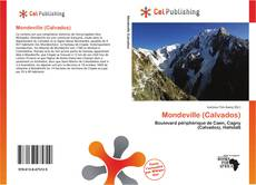 Couverture de Mondeville (Calvados)