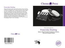 Bookcover of Franziska Stading