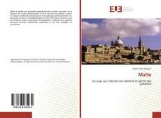 Portada del libro de Malte