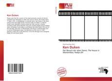 Capa do livro de Ken Duken