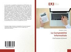 Capa do livro de La Comptabilité Informatisée
