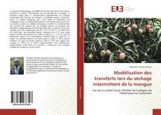 Couverture de Modélisation des transferts lors du séchage intermittent de la mangue