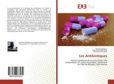 Capa do livro de Les Antibiotiques