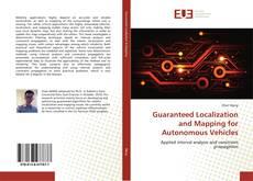 Capa do livro de Guaranteed Localization and Mapping for Autonomous Vehicles