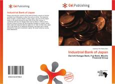 Bookcover of Industrial Bank of Japan