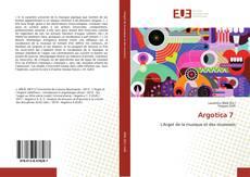 Bookcover of Argotica 7