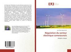 Borítókép a  Régulation du secteur électrique camerounais - hoz