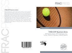 Borítókép a  1998 ATP Buenos Aires - hoz