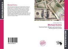 Michael Cohrs kitap kapağı