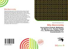 Bookcover of Billy Abercromby