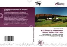 Copertina di Huitième Gouvernement de Nouvelle-Calédonie