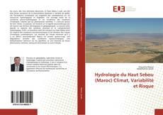 Обложка Hydrologie du Haut Sebou (Maroc) Climat, Variabilité et Risque