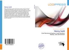 Bookcover of Henry Ivatt