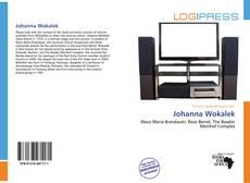 Bookcover of Johanna Wokalek