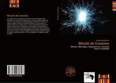 Couverture de Missile de Croisière