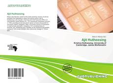 Couverture de Ajit Hutheesing