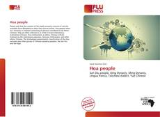 Bookcover of Hoa people