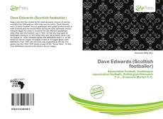 Bookcover of Dave Edwards (Scottish footballer)