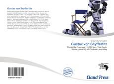 Portada del libro de Gustav von Seyffertitz