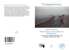 Portada del libro de Black River (Southwest Michigan)