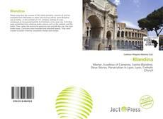 Buchcover von Blandina