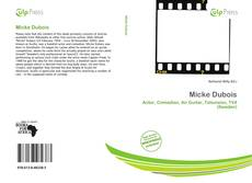 Bookcover of Micke Dubois