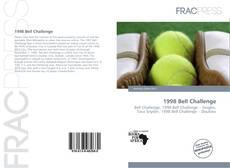 Capa do livro de 1998 Bell Challenge